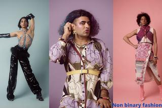non binary fashion