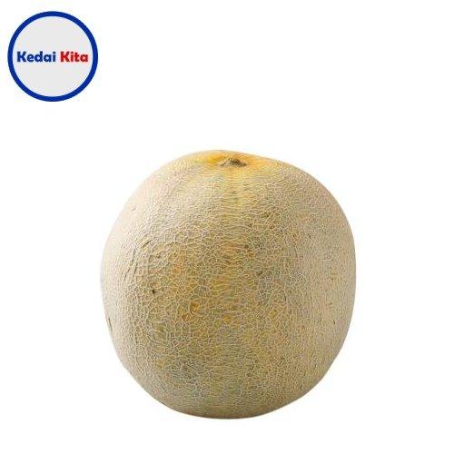 Buah Melon Lokal 1 Kg