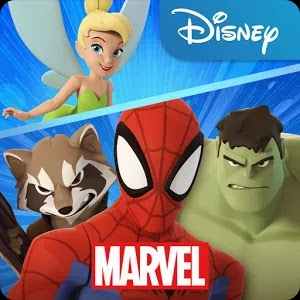 Disney Infinity 2.0 Preview 1