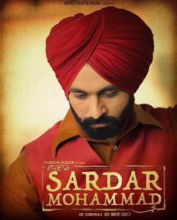 Sardar Mohammad 2017 720p HD Punjabi GOPISAHI