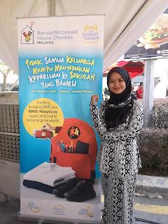 Program Komuniti McDonalds Sumbang RM594,800 Bantu Rakyat Terengganu