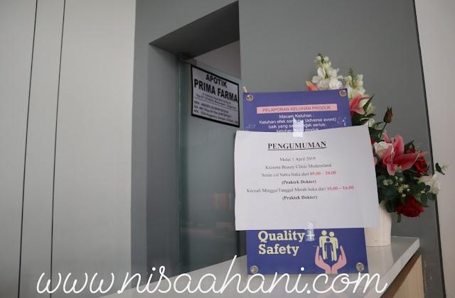 kusuma beauty clinic tangerang