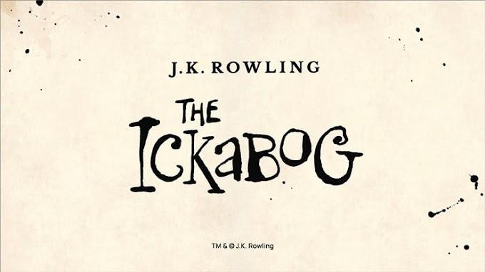 'Harry Potter' Yazarı Yeni Kitabını Ücretsiz Yayınlayacak