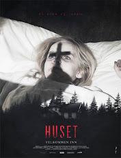 pelicula Huset (The House) (2016)