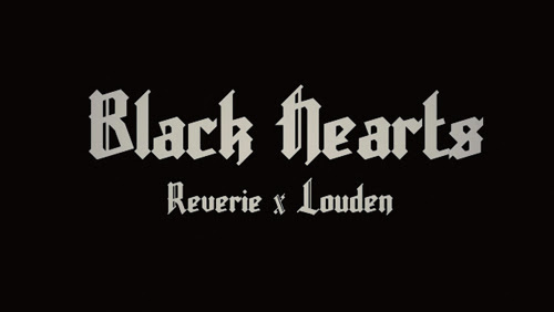 Reverie | Black Hearts (Prod. by Louden) | Music Video