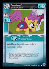 My Little Pony Scootaloo, Creature Catcher Premiere CCG Card