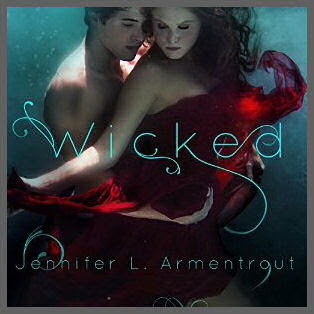 Review: Wicked by Jennifer L. Armentrout
