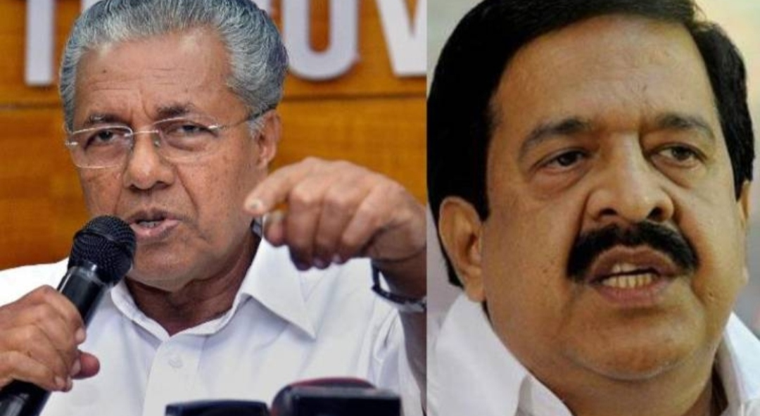 Some respond like Devendra: CM's remarks against Chennithala,www.thekeralatimes.com