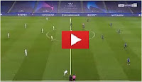 مشاهدة مبارة باريس سان جيرمان ولايبزيج بدوري ابطال اروبا بث مباشر