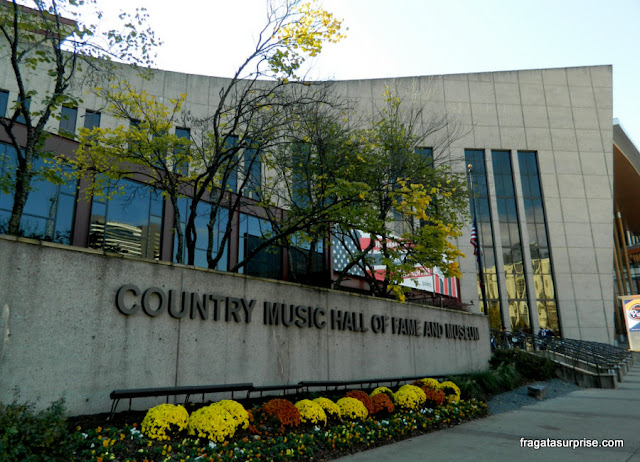 Nashville: Country Music Hall of Fame