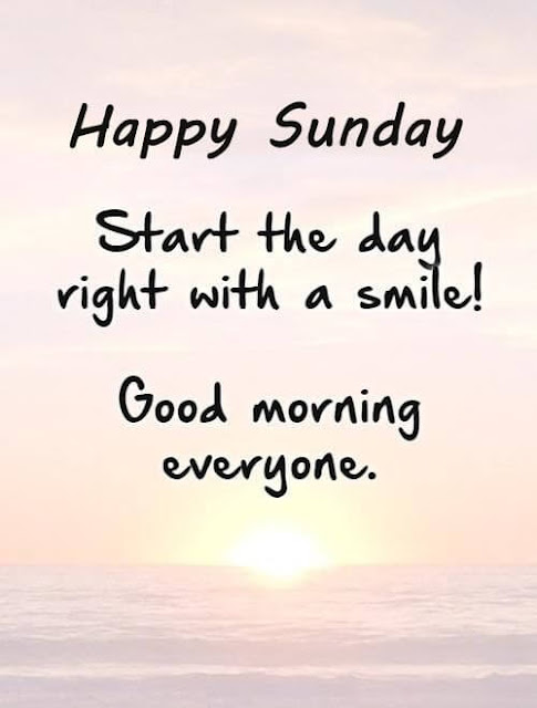 happy sunday quotes images Free Download