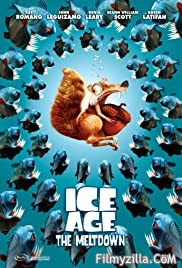 Ice Age: The Meltdown 2006 full movie download in Hindi dubbed filmyzilla