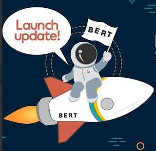 Pelajari Pengaruh Algoritma Google Bert Untuk SEO