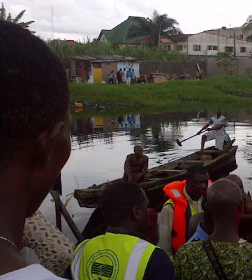 boat accident lagos saturday