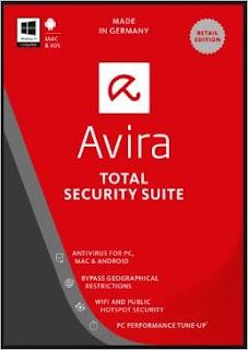 برنامج, افيرا, Avira ,Free ,Security ,Suite, للكمبيوتر, مجانا