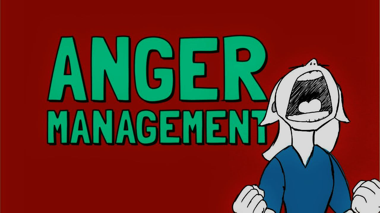 How To Control Your Temper - 10 proven Tips