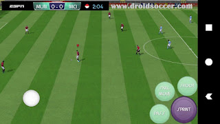 Download FIFA 14 Mod 18 by Yamudhofar