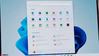 Windows 11 Look