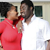 """""""The mention of ur name is my worship""""- Mercy Johnson-Okojie tells hubby as they celebrate their 5th wedding anniversary"""