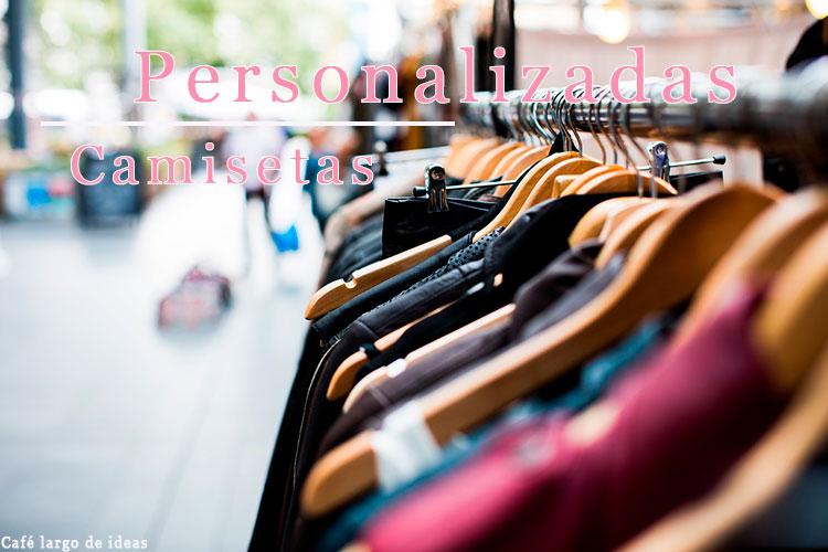 Cómo crear tus propias camisetas personalizadas