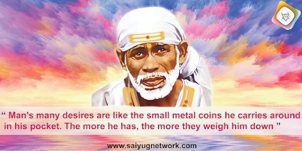 Shirdi Sai Baba Blessings - Experiences Part 2003