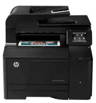 HP LaserJet Pro 200 MFP M276n driver baixar