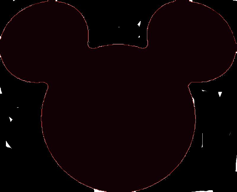 Mickey Primer Año con Lunares: Imprimibles Gratis para Fiestas. - Oh My Bebé!