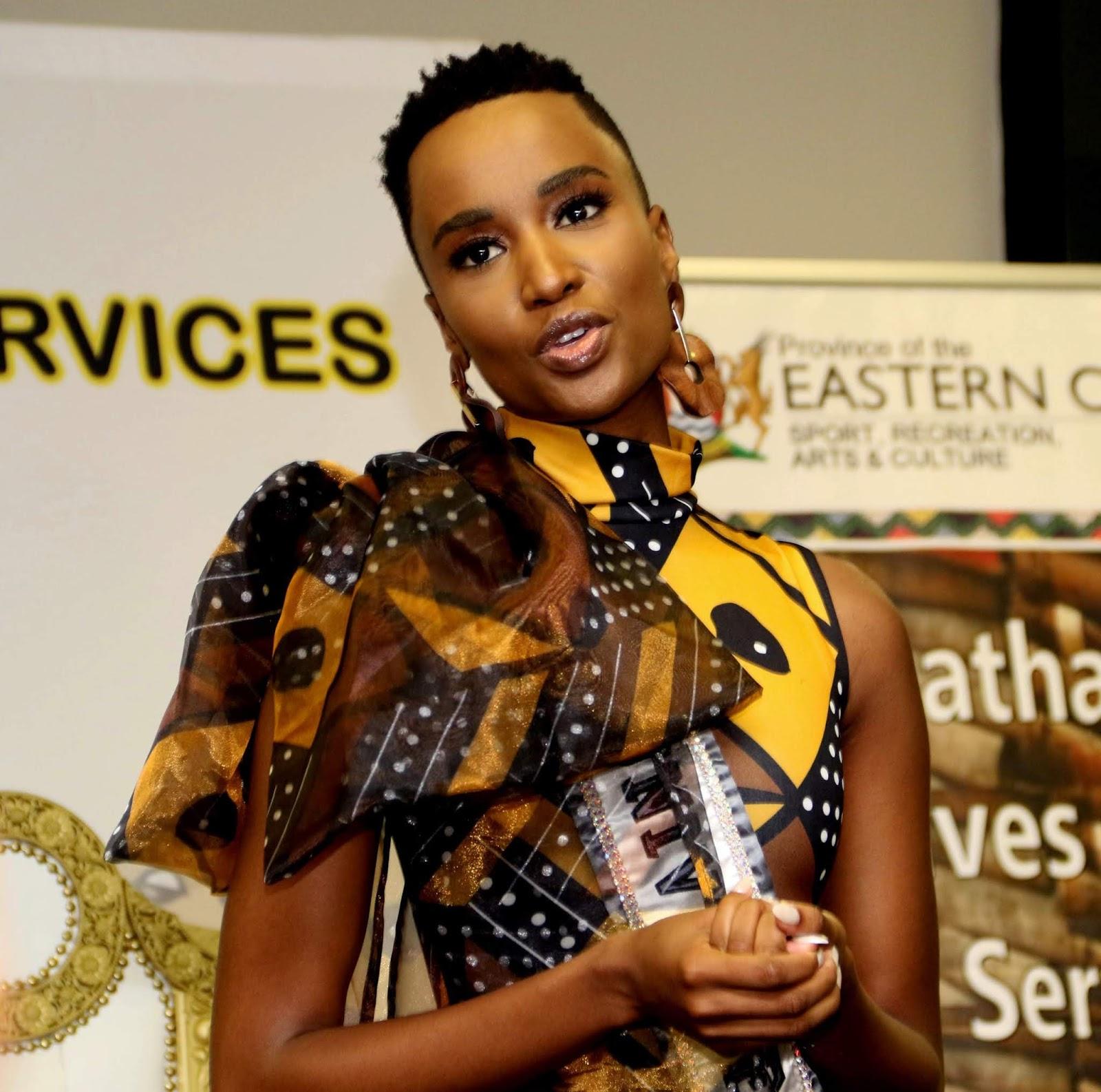 #FairnessFirst: Sona 2020, The AU, Miss Universe Pledge To Empower Women