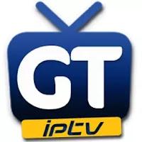 GT IPTV app icon