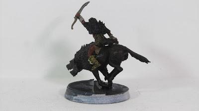 Narzug (mounted) WIP