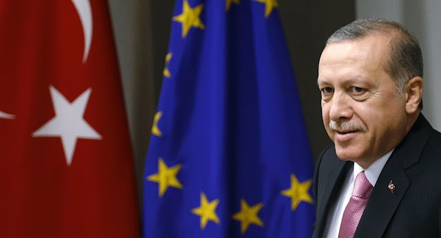 PRACTICAL WORLD NIGHT REPORT : IS IT POSSIBLE THAT ERDOGAN REVOKES THE POLICY FOR EU MEMBERSHIP?