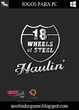 Download 18 Wheels of Steel Haulin PC