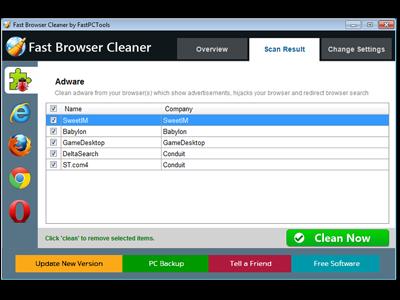 [GIVEAWAY] Fast Browser Cleaner [LEGIT LICENSE]