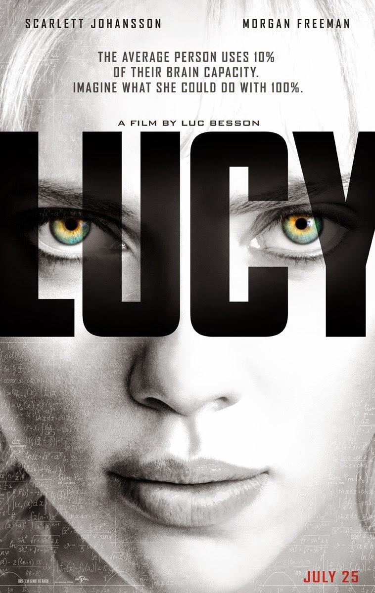 Lucy - Full HD 1080p