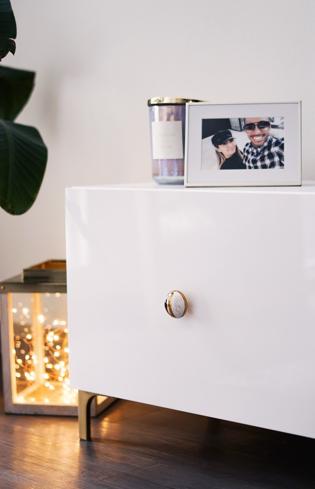 ikea, Ikea furniture hack, Ikea tv stand, tv console, Ikea diy, affordable, living room, cb2, Anthropologie, living room tour, cozy modern, marble coffee table, how to, home decor, living room reveal, hgtv, blogger, lifestyle, Anthropologie knob, cb2 knob, Zara home rug, la loft