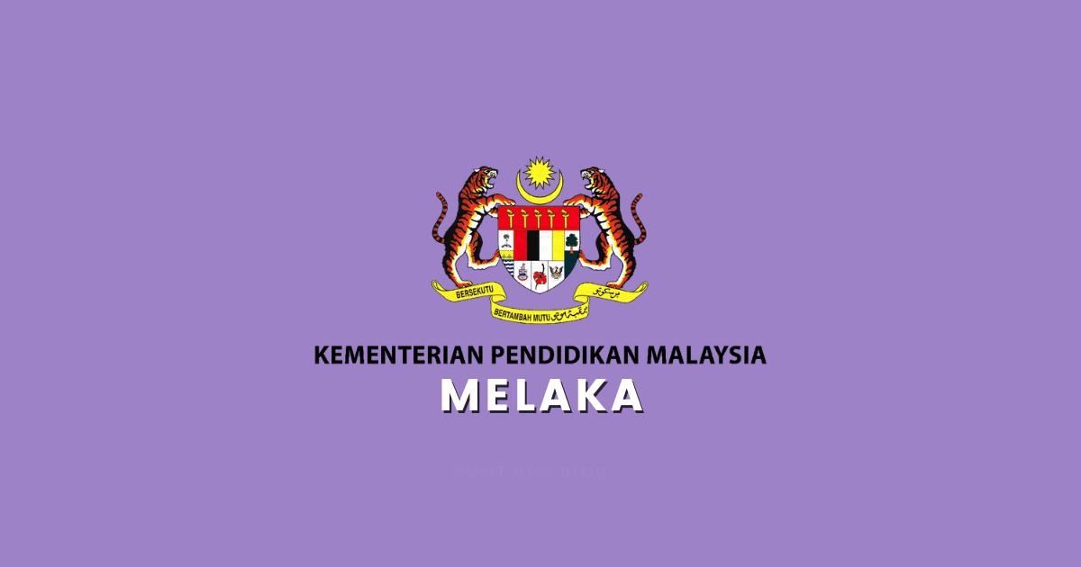 PPD Melaka