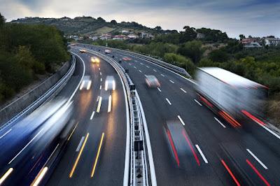 El transporte de mercancías y la tecnología