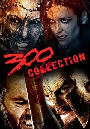 300 - Todos os Filmes Torrent