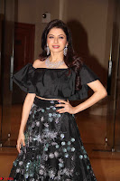 Bhagyashree and Diana Hayden walks the ramp for Mumbai Obstetrics and Gynecological Society Annual Fashion Show 022.JPG