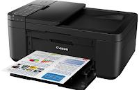 Télécharger Canon PIXMA TR4550 Pilote Imprimante Pour Windows et Mac