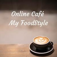 Online Café My FoodStyle