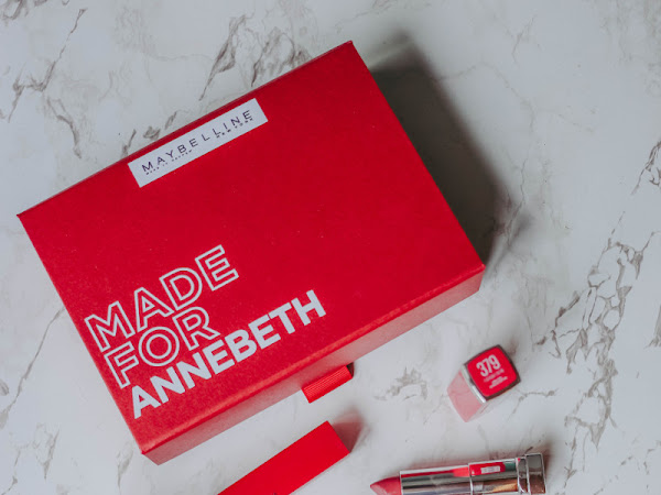 Maybelline Made for All Lipstick Swatches and Review