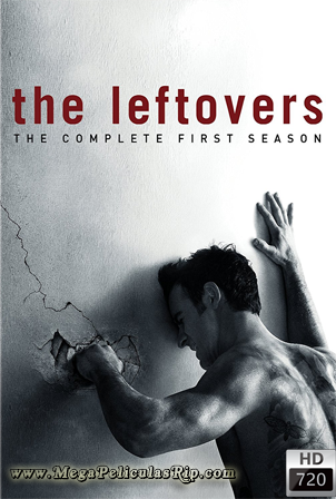 The Leftovers Temporada 1 [720p] [Latino-Ingles] [MEGA]