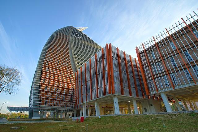Selayang Pandang Universitas Negeri Makassar