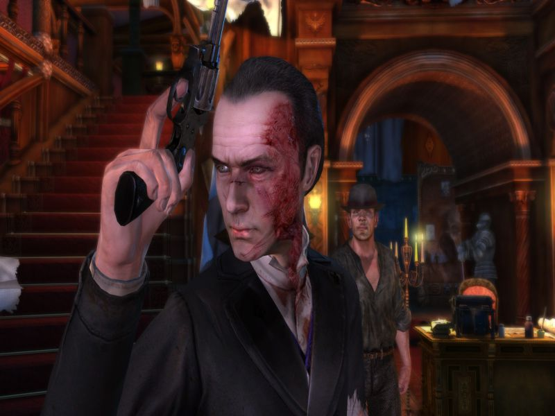 The Testament of Sherlock Holmes PC Game Free Download