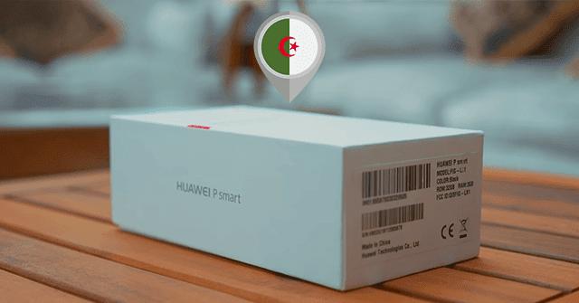 سعر هاتف Huawei P Smart في الجزائر | مواصفات مميزات و عيوب