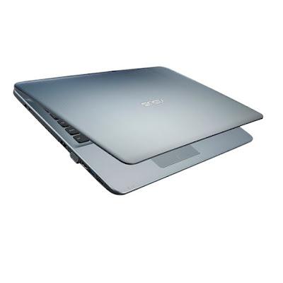 Harga dan Spesifikasi ASUS VivoBook X441MA Terbaru