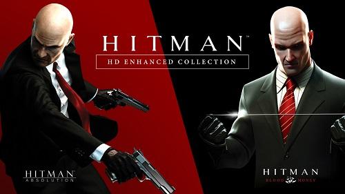 Hitman HD Enhanced Collection Launch Trailer