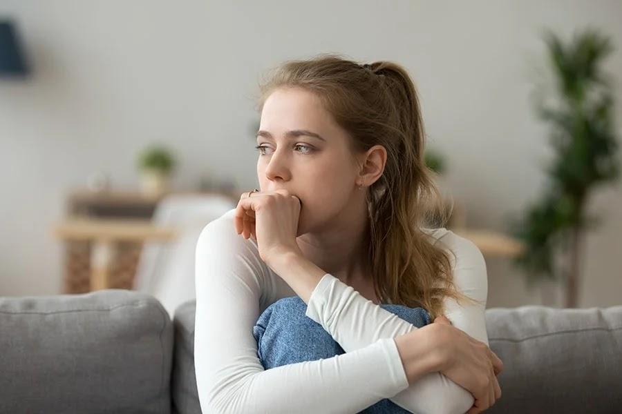 Cómo se siente la ansiedad y por qué ocurre