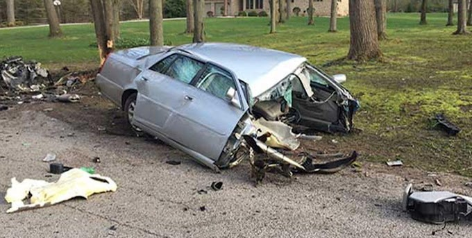 Three APC council chairmen die in car crash in Saudi Arabia
